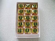 金露梅@あずまや製菓 徳島♪