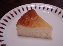 11.17チーズケーキ