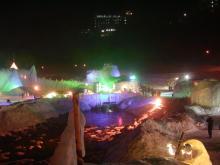 氷爆祭り2
