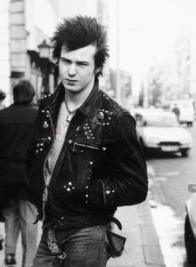 future now-Sid Vicious
