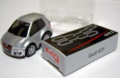 Golf GTI packege