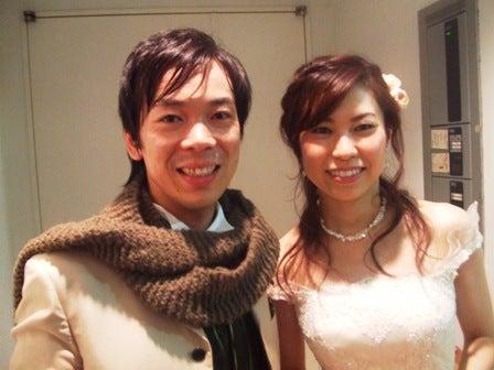 ぐっこく結婚式13