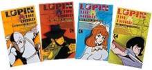 ルパン三世 1stシリーズ