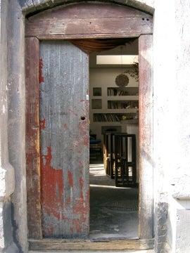 CAFE SAMBAL入り口2