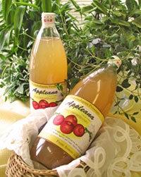 リンゴジュース6本