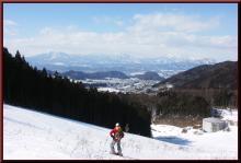ロフトで綴る山と山スキー-まみくとい