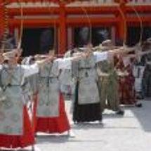 下賀茂神社 ~京都旅…
