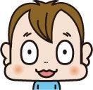 げんこつ山の家族さん-ポン吉1歳