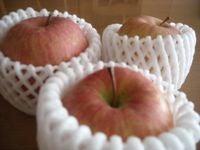 福男育児-りんご