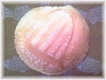 HAPPyHAPPyメロンパン