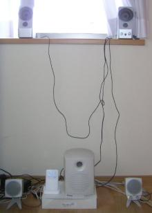 Speaker Sistem