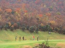 天城高原ゴルフコース04