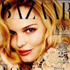 ケイト・ボスワース 「Harpers Bazaar」誌の画像