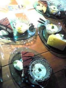 ノーマ オフィシャルブログ「ノーマの遠吠え。」Powered by Ameba-ケーキ