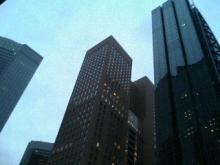 汐留のビル街2