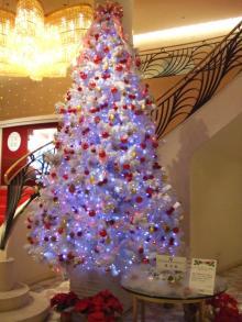 東宝クリスマスツリー