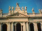 サン・ジョヴァンニ・イン・ラテラーノ教会