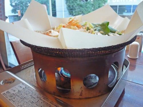 酒リーマンのフードライフat京都-お鍋