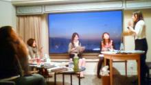 Jeanne's Blog-ジャンヌの日記-workshop2