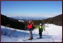 ロフトで綴る山と山スキー-貸し切り