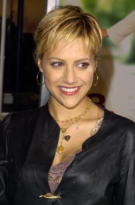 Brittany Murphy 13 Going on 30 premiere
