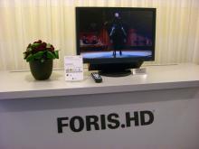 FORIS.HD DT27ZD1