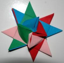 Folded Stars 047
