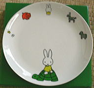 ローソン皿