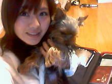 南乃花オフィシャルブログ「なのはーと」-20090131153505.jpg