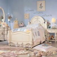 hmy's Antoinette-白家具