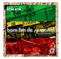 Bom Fim se Semana! (Have a Nice Weekend!)Vol.3