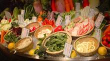 藤田志穂オフィシャルブログ Powered by Ameba-カラフル野菜