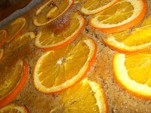 オレンジとダージリン2