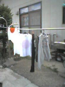 洗濯物さーん