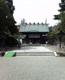 宮崎神宮1