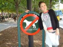 Dog Free Park