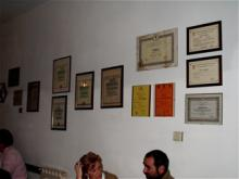 osmiza certificati