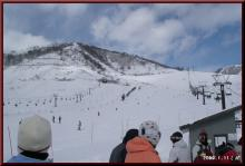 ロフトで綴る山と山スキー-わらびゲレンデ