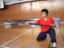中国武術・横浜武術院のblog-体育館5