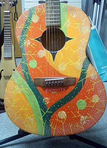 デジマート ギター