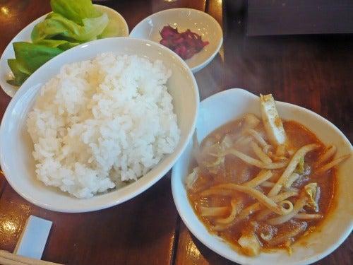 酒リーマンのフードライフat京都-ご飯