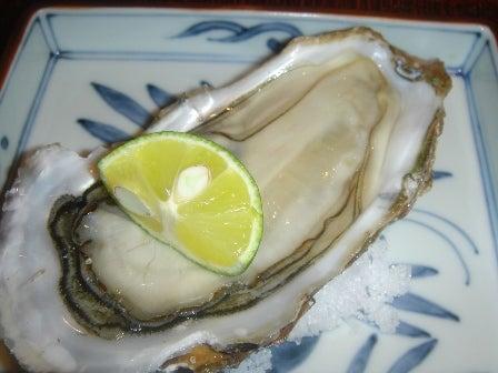 食幹 牡蠣