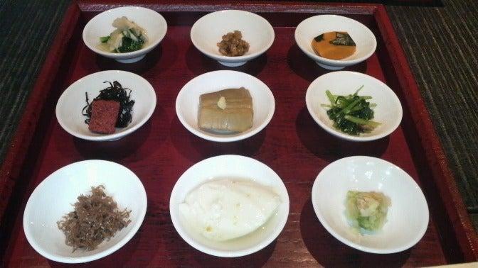 柚子屋旅館 朝食