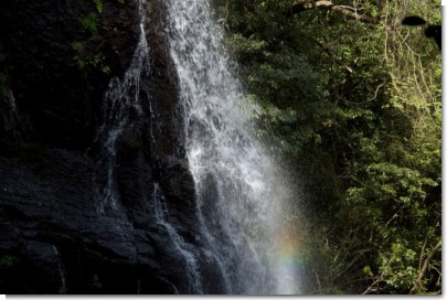 うそぐいの滝7(高速)