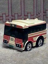 近鉄バス旧塗装車2