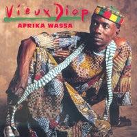 Vieux Diop