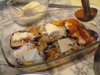 イタリア料理留学