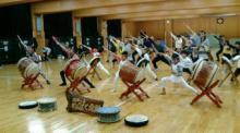 わんぱく太鼓のブログ-2009114 練習1