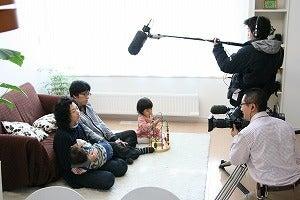フォトグラファーKazのリトルプラスな日々-家族写真 札幌