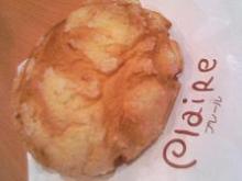 メープルメロンパン